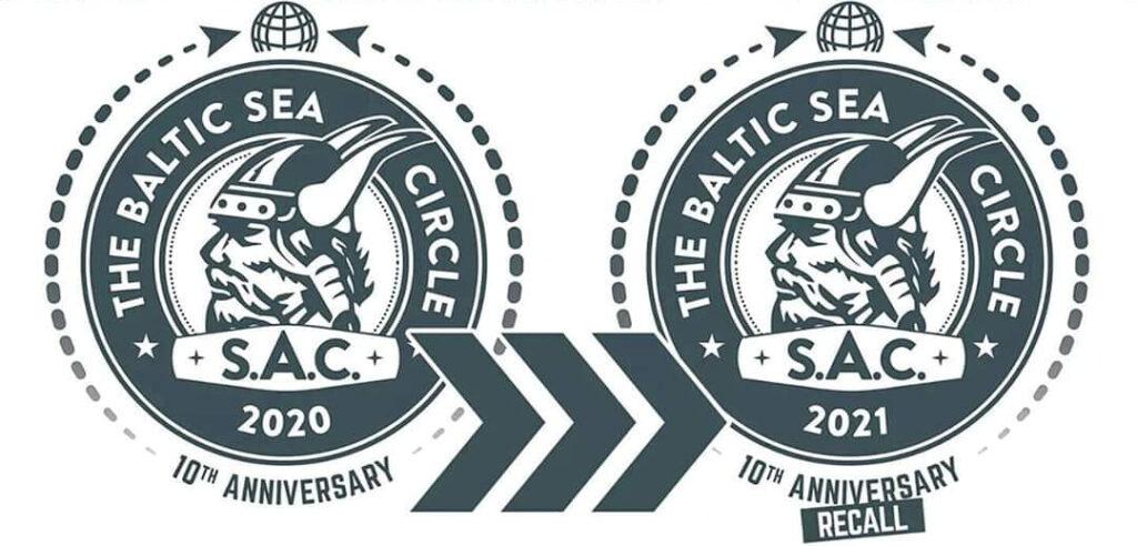 Baltic Sea Circle Rally