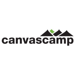 Canvascamp bell tent glamping